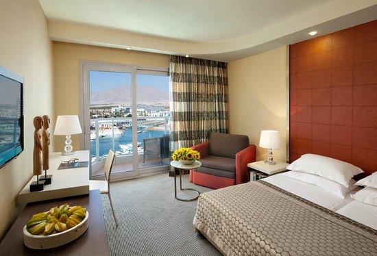 Dan Panorama Eilat : Superior Room