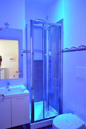 Villa Adriana Amalfi B&B: Villa Adriana B&B Amalfi. Ванна