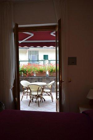 Villa Adriana Amalfi B&B: Villa Adriana B&B Amalfi