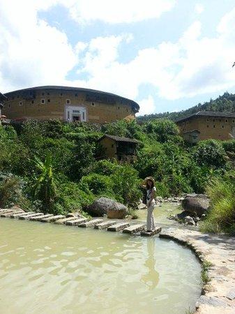 Yuqinglou Hostel: stream