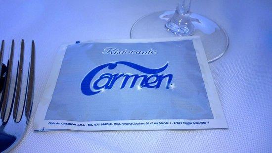 Ristorante Da Carmen : ristorante carmen