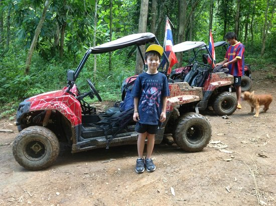 Chiang Rai ATV : ATV