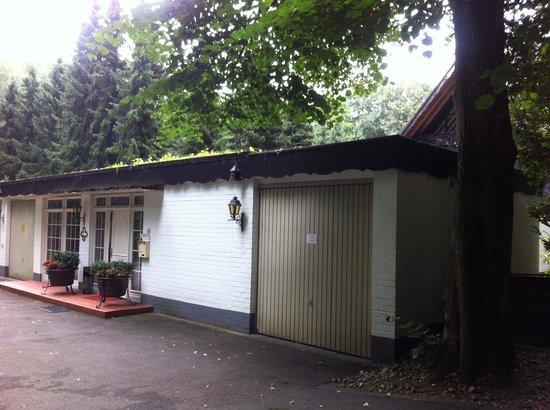 Hotel am Bauenhaus
