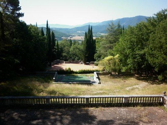 Parco di Villalago