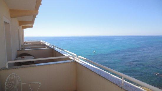 Hotel Masa International: From balcony