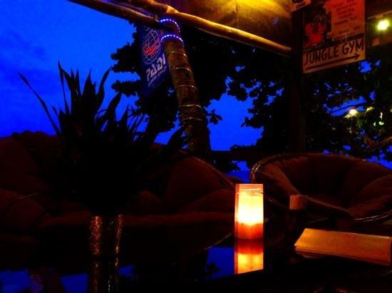 Blue Ribbon Dive Resort: totale ontspanning