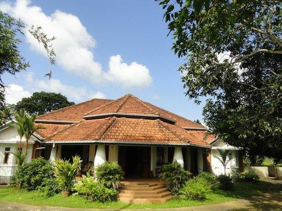 里亞斯里蘭卡阿育吠陀·尚度假酒店