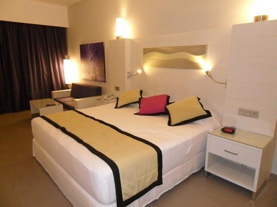 Sensimar Punta Cana: Zimmer