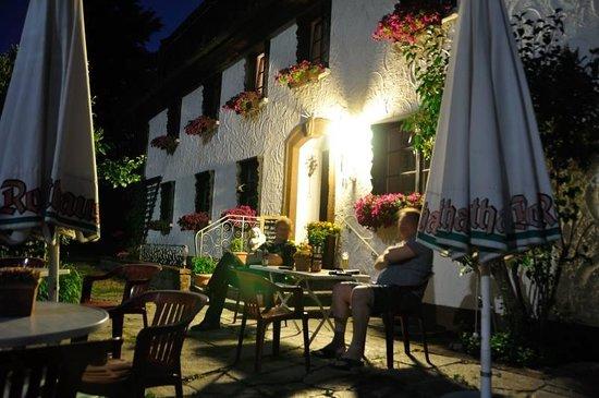 Wohlfühl-Hotel Das Landhaus