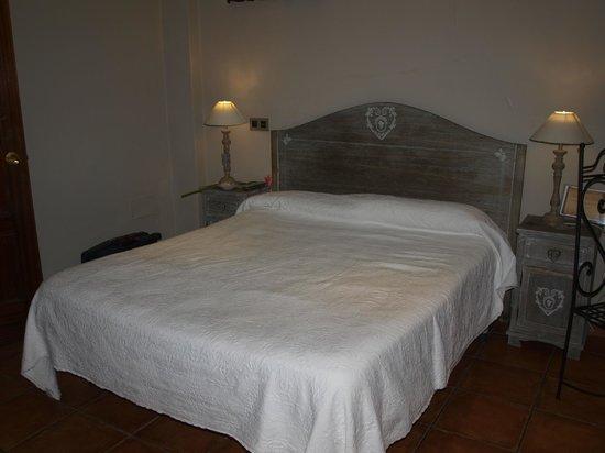 Hospedaje Villa Pilar: habitacion 2
