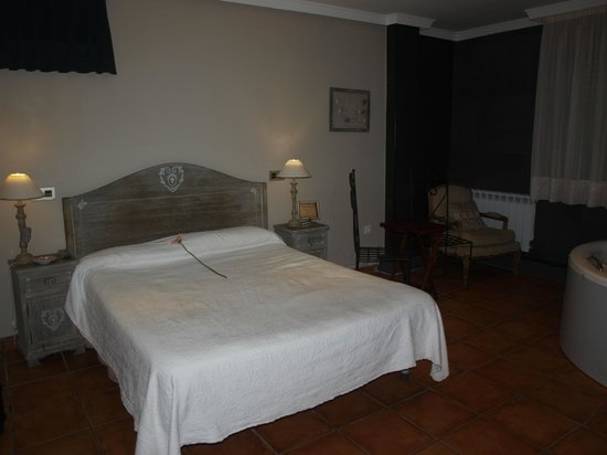 Hospedaje Villa Pilar: hab nº2