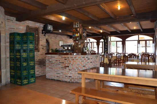 Restaurante Sidreria La Jueya: la sidreria