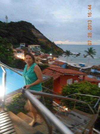Hotel Pousada Ilha da Saudade: ilha da saudade