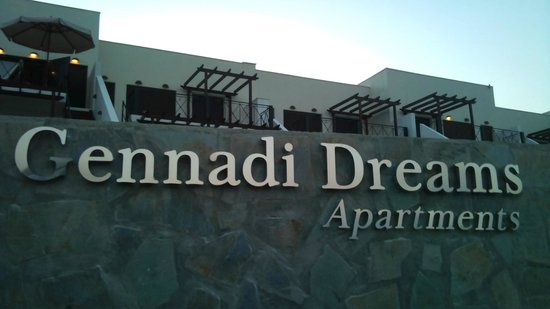 Gennadi Dreams Apartments