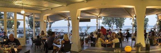 Bons Restaurants  Ef Bf Bd Perissa
