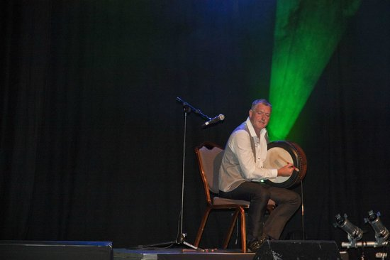 Celtic Steps The Show Killarney : strumento musicale