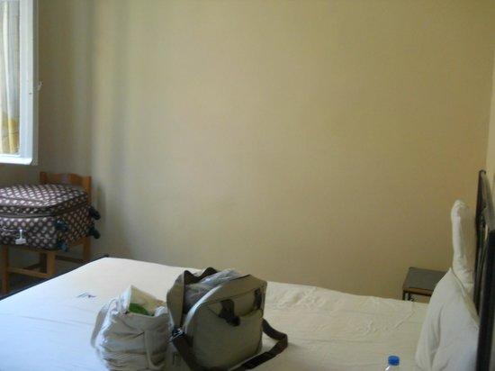 Hotel Athinaikon : double room