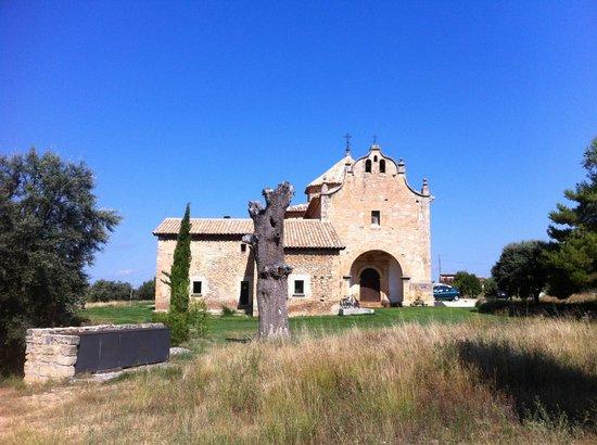 Hotel Consolacion: La Ermita de la Consolacio