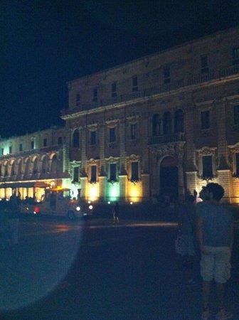 B&B Palazzo Gorgoni: la mia vacanza a Lecce