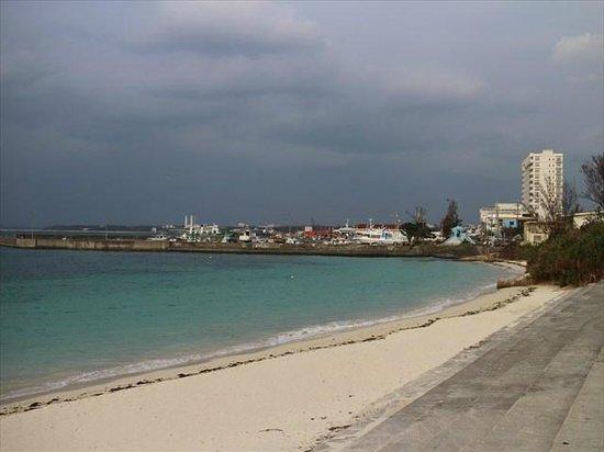 Painagama Beach: パイナガマビーチ3