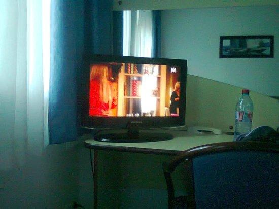 Appart'City Blois: TV
