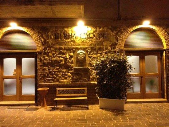 Montorio al Vomano, Италия: Esterno