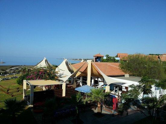 Aldiana Cyprus : Beachbar