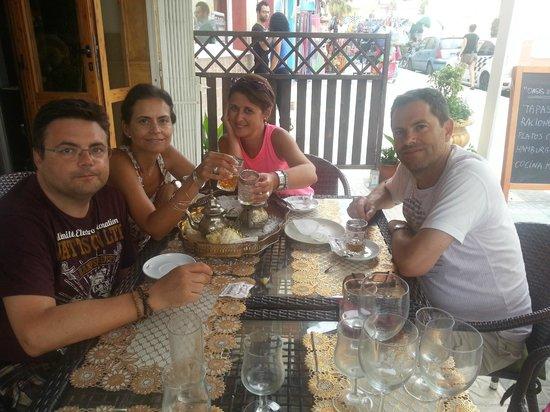 Oasis Of Marrakesh : Agosto 2013