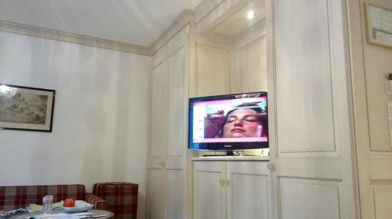 THERESA Wellness Geniesser Hotel : camera