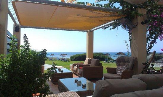 Aldiana Cyprus : Lieblingsplätze an der Beachbar