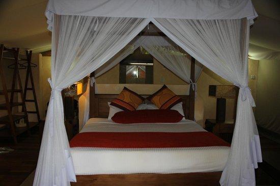 Mara Leisure Camp: mara leisure tent