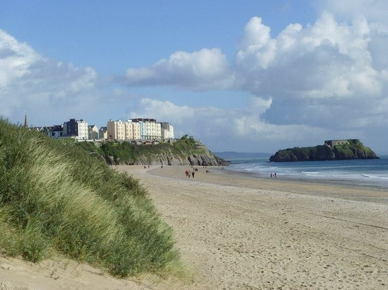 Kiln Park Holiday Centre - Haven: Tenby (Beach View)