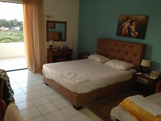 Oasis Hotel: Один из наших номеров.