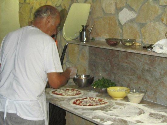 Residenza Lombardi: father
