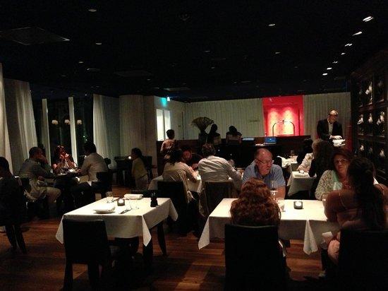 Andaz Amsterdam Prinsengracht: Restaurant