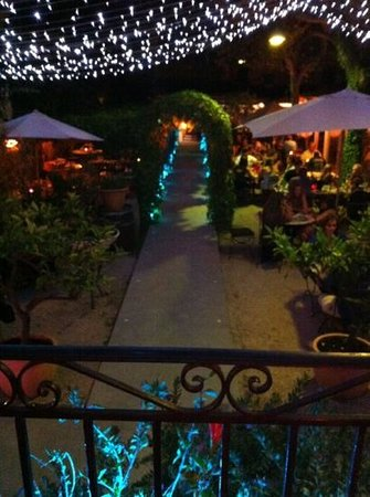 Le jardin cannes photo de restaurant le jardin cannes for Restaurant le jardin cannes menu