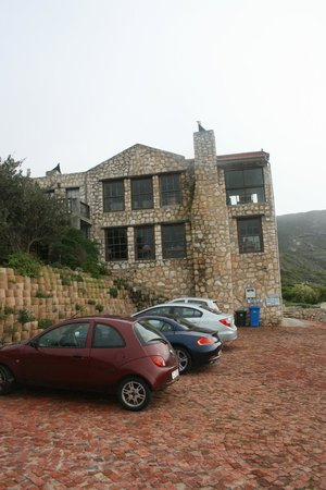 Agulhas Country Lodge: Hotel