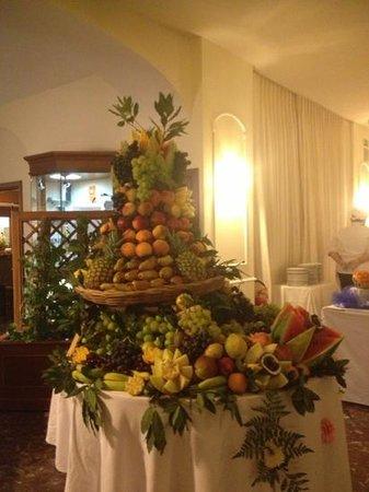 Hotel Terme Alexander : Ferragosto 2013