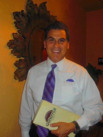 Gutierrez Cocina Mexicana Experience The Flavor Of Mario V