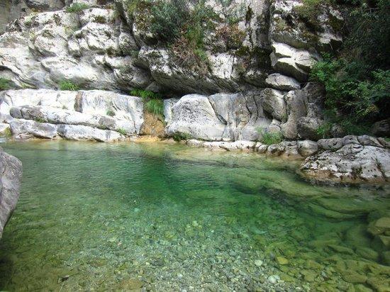 La Casetta di Vale: Ponte Pau 1