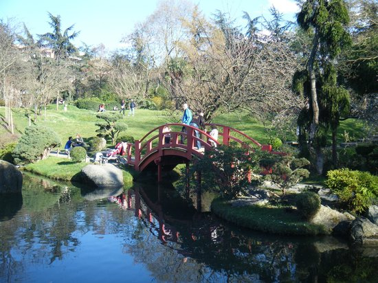 Jardin japonais toulouse 2018 all you need to know for Jardin japonais toulouse