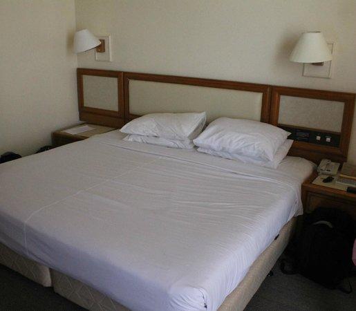 Copthorne Orchid Hotel Penang: Bedroom