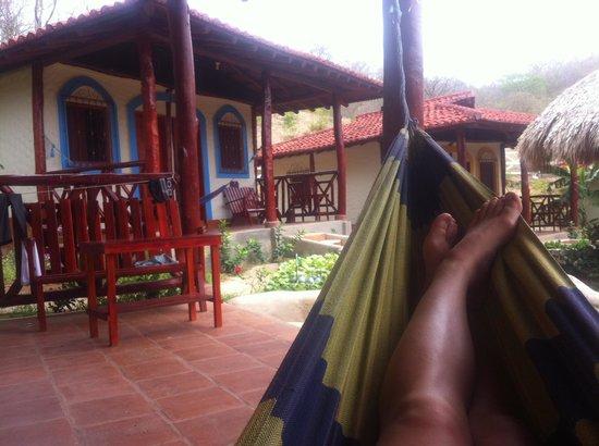 Casa Maderas: Room