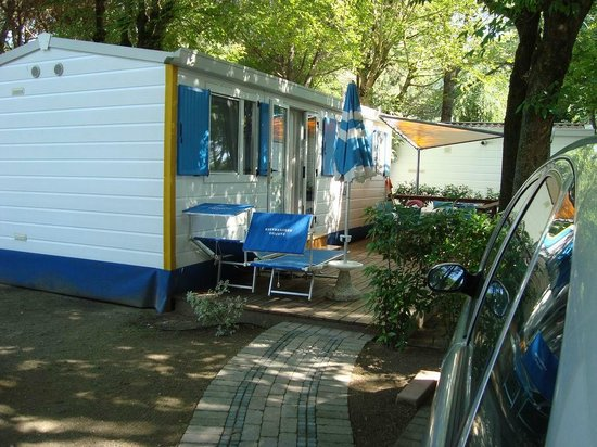 Camping Village Mediterraneo: Mai Med 31