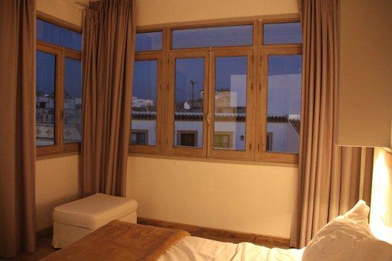 Hotel Misiana: Great view