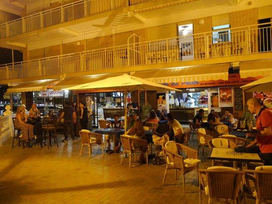 La sirena del puerto benidorm fotos n mero de tel fono y restaurante opiniones tripadvisor - Restaurante el puerto benidorm ...