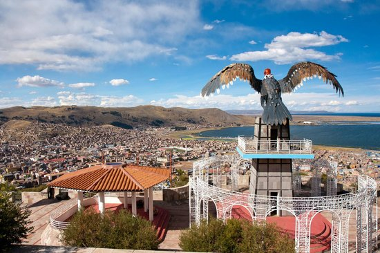 Best Hotels In Puno