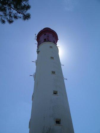 Le Phare du Cap Ferret : le phare