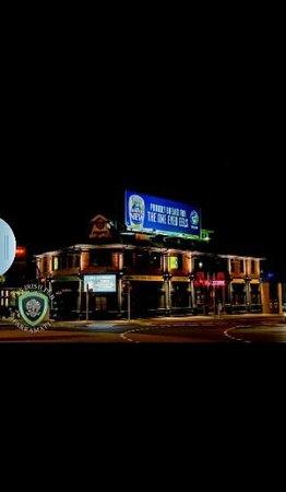 Pj's Irish Pub