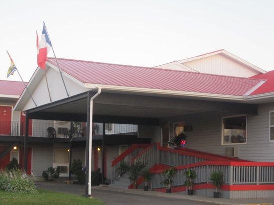Seely's Motel : Seelys